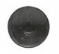 COUPE THINITE  En pierre noire «gabbro» mouchetée. Bord légèrement replié vers  l'intérieur. La paroi est mince, d'une rare finesse. (Restaurations).  Pièce similaire au British Museum.  Egypte. Epoque thinite.  D. : 25 cm.
