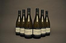 6 bouteilles VIRE CLESSE QUINTAINE 2009 Domaine Emilian Gillet