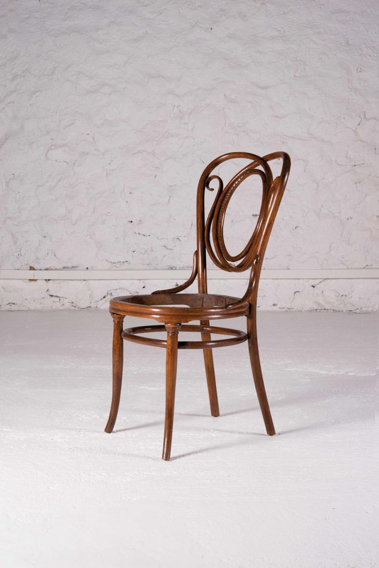 THONET Chaise