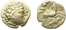 Monnaies Celtes et Gauloises