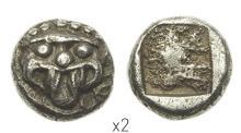 MASSALIA - 485-470 Av.JC.