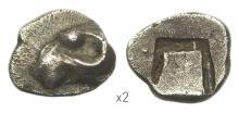 MASSALIA - 475/470-460 Av.JC.