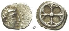 MASSALIA - Veme siècle Av. JC.