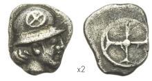 MASSALIA - 440-410 Av. JC.