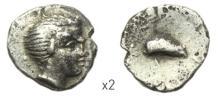 MASSALIA - 380-336 Av. JC.