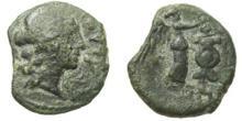 ANTIPOLIS - 44-27 Av.JC.