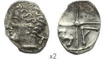 NEMAUSUS - 120-49 Av. JC.
