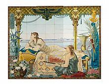 Art Nouveau / Arts and Crafts