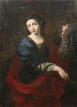 Attribué à Massimo STANZIONE (1585-1656)
