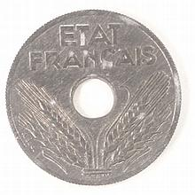 20 Centimes