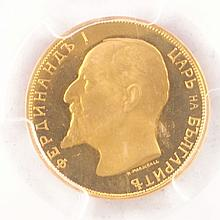 20 Leva / Bulgaria