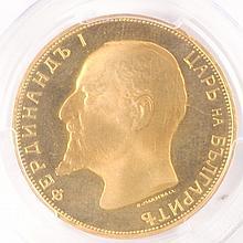 100 Leva / Bulgaria