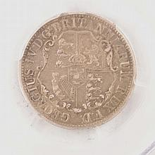 1 / 4 Dollar / British West Indies