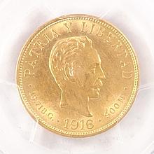 10 Pesos / Cuba