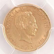 2 Pesos / Cuba
