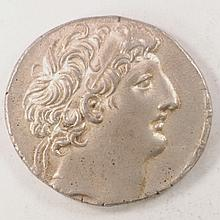 Tetradrachm / Seleukid King of Syria