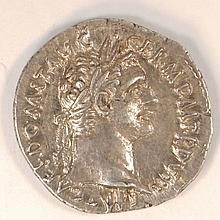 Denar / Roman Empire
