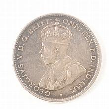 1 Shilling / Australia
