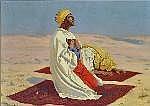 Seddon, Thomas (1821 London-Kairo 1856) att.