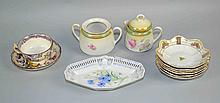 LOT OF MISC. CERAMICS  Condition, age appropriate wear. All items are sold as is. (A282-451)