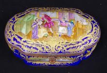 Antiques, Silver, Asian Art, Decorative Arts & Collectables