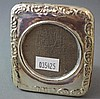 English sterling silver photo frame Hallmarked