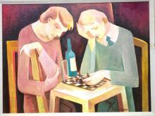 June Quarterly Art Auction