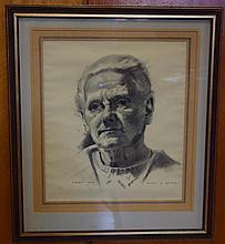 Alan D. Baker (1914-1987)