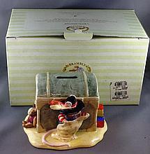 Royal Doulton Brambly Hedge money box