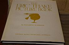 Eric Thake Picture Book by Elizabeth Summons.
