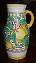 Large Charlotte Rhead pottery jug