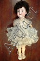Antique Armand Marseille model 390 doll bisque