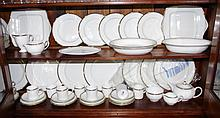 Large collection of Wedgwood