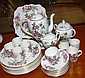 Wedgwood Charnwood coffee set comprising of coffee