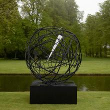 Contemporary Sculpture: 21st century bronzes and other works