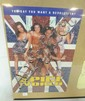 AUTOGRAPHED SPICE GIRLS POSTER; 13 1/2 IN X 19 1/2 IN