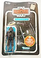 1982 KENNER STAR WARS EMPIRE STRIKES BACK
