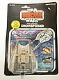 1980 KENNER STAR WARS EMPIRE STRIKES BACK