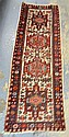 1 FT 10 IN X 5 FT 1 IN ORIENTAL RUNNER