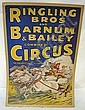 RINGLING BROS. & BARNUM & BAILEY COMBINED CIRCUS
