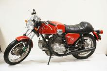 Friday July 31st Estate Sale! 1974 DUCATI Motorcycle and much MORE!