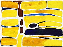 The Ainsworth Collection - Contemporary & Aboriginal Art