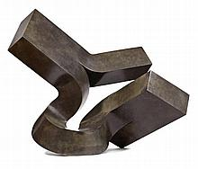 CLEMENT MEADMORE, (1929 - 2005), US, 2002, bronze