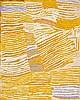 MAKINTI NAPANANGKA, c.1930 – 2011, LUPULNGA, 2005, synthetic polymer paint on linen, Makinti Napanangka, AUD18,000