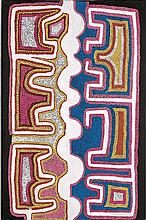 BOXER MILNER TJAMPITJIN, (c1934 - 2009), PURKITJI (STURT CREEK), 1998, synthetic polymer paint on canvas