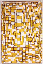 TJUMPO TJAPANANGKA, (c1930 - 2007), MARRUWA, 2002, synthetic polymer paint on canvas