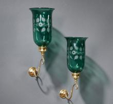 Anglo-Indian Sconces