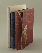 lot de beaux livres comprenant :