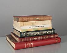 lot de livres sur la France coloniale et l'armée française: