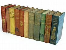 Williamson (C.N. & A.M.). A collection of books by these celebrated aut